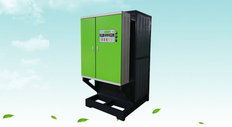 80KW电热水锅炉