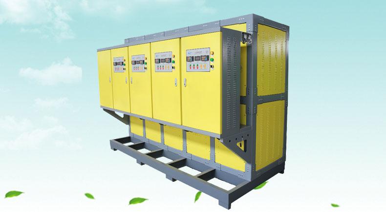 400KW电采暖锅炉
