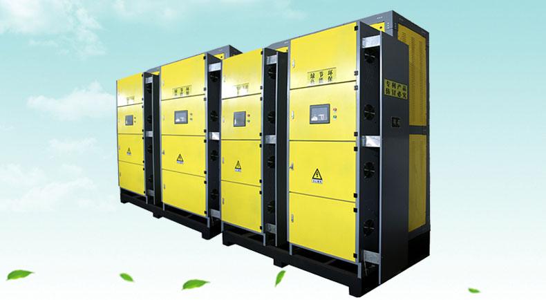 1200kw电采暖锅炉