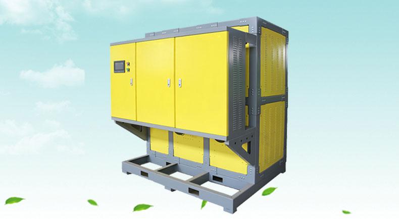 200KW电cai暖guo炉