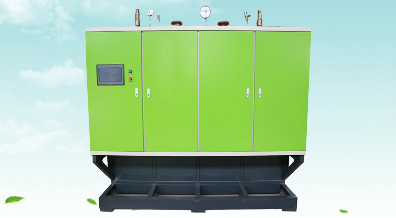 300KW电蒸汽锅炉