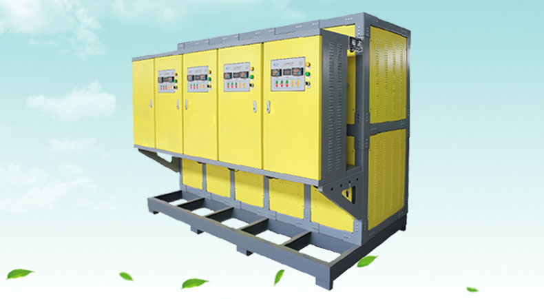 400KW蓄热电锅炉