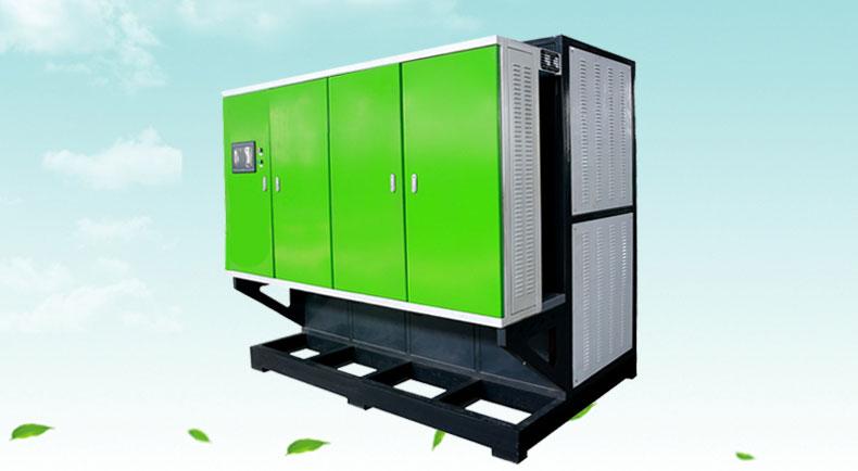 300KW蓄热电锅炉