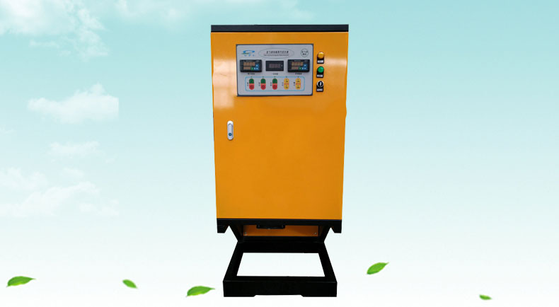 30KW蓄热电锅炉