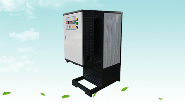 60KW蓄热电锅炉