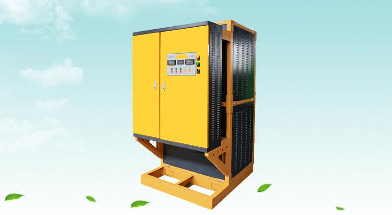 100KW蓄热电锅炉